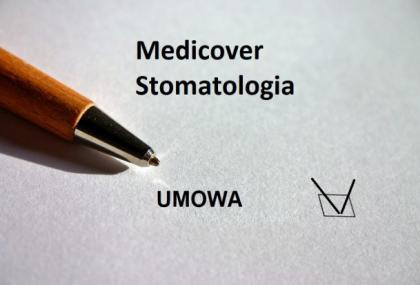 Medicover Stomatologia silniejsza w protetyce